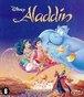 Aladdin, (Blu-Ray) BILINGUAL