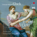 IL TRIONFO DI CLELIA ARMONIA ATENEA/G.S.DI RISIO