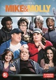 Mike & Molly - Seizoen 3, (DVD) PAL/REGION 2 // W/ MELISSA MCCARTHY, BILLY GARDELL