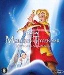 Merlijn de tovenaar, (Blu-Ray) BILINGUAL /CAST: KARL SWENSON, ROBERT REITHERMAN