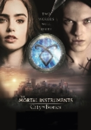Mortal instruments - City of bones, (DVD) .. CITY OF BONES /CAST: LILY COLLINS, LENA HEADEY Clare, Cassandra, DVD