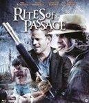 Rites of passage, (Blu-Ray)