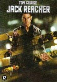 Jack Reacher, (DVD) BILINGUAL /CAST: TOM CRUISE, ROSAMUND PIKE Child, Lee, DVDNL