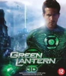 Green lantern (2D+3D), (Blu-Ray) BILINGUAL/W/RYAN REYNOLDS,BLAKE LIVELY,PETER SARSGAARD MOVIE, Blu-Ray