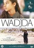 Wadjda, (DVD)