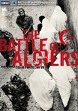 Battle of algiers, (DVD)