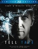 Tell tale, (Blu-Ray)