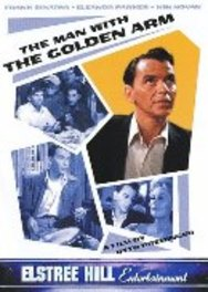 Movie/Tv Series - Man With The Golden Arm