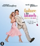 Failure to launch, (Blu-Ray)