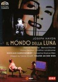 Joseph Haydn - Il Mondo Della Luna (Wenen, 2009)
