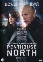 Penthouse north, (DVD) PAL/REGION 2 // W/ MICHELLE MONAGHAN, MICHAEL KEATON MOVIE, DVDNL
