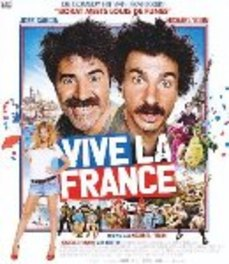 Vive la france, (Blu-Ray) BY MICHAEL YOUN MOVIE, BLURAY