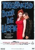 TOEGETAKELD DOOR DE.. .. LIEFDE - PAL/REGION 2 /W ARI DEELDER, RAYMOND THIRY