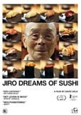 Jiro dreams of sushi, (DVD)