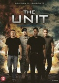 The Unit - Seizoen 2 (6DVD)
