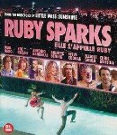 Ruby Sparks, (Blu-Ray) BILINGUAL /CAST: PAUL DANO, ZOE KAZAN, ANNETTE BENING MOVIE, Blu-Ray