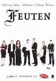 Feuten - Seizoen 3, (DVD)