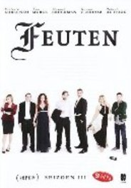Feuten - Seizoen 3, (DVD) PAL/REGION 2 TV SERIES, DVD