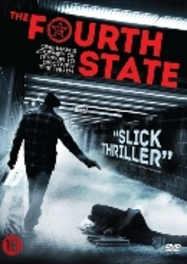 Fourth state, (DVD) PAL/REGION 2 // BY DENNIS GANSEL MOVIE, DVDNL