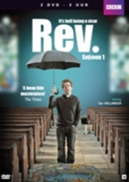 Rev - Series 1 (2DVD)