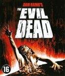 Evil dead (1981), (Blu-Ray)