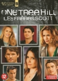 ONE TREE HILL SERIES 9 BILINGUAL /CAST: SOPHIA BUSH, BETHANY JOY LENZ TV SERIES, DVDNL