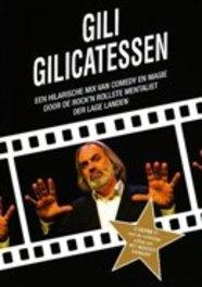GILICATESSEN GILI, DVDNL