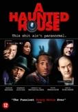 Haunted house, (DVD) PAL/REGION 2 // W/ MARLON WAYANS
