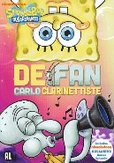 Spongebob - De fan, (DVD) .. SQUIDWARD - BILINGUAL