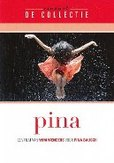 Pina, (DVD) PAL/REGION 2