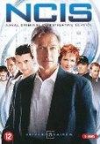 NCIS - Seizoen 5, (DVD)