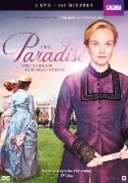 The Paradise (2 DVD)