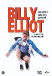 Billy Elliot, (DVD) BILINGUAL /CAST: JULIE WALTERS MOVIE, DVD