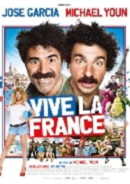 Vive la france, (DVD) PAL/REGION 2 // BY MICHAEL YOUN MOVIE, DVD