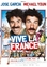 Vive la france, (DVD) PAL/REGION 2 // BY MICHAEL YOUN
