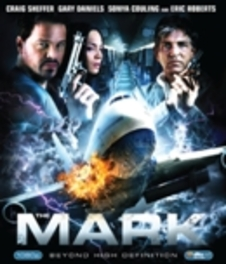 Mark, (Blu-Ray) CAST: ERIC ROBERTS, CRAIG SHEFFERCA MOVIE, Blu-Ray