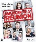 American pie reunion, (Blu-Ray) BILINGUAL // W/ JASON BIGGS, ALYSON HANNIGAN