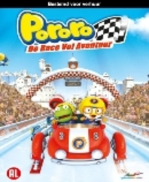 Pororo, (Blu-Ray) ANIMATION, Blu-Ray