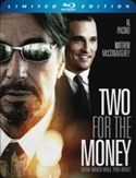 Two for the money, (Blu-Ray)