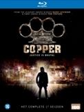 Copper - Seizoen 1, (Blu-Ray)
