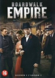 Boardwalk empire seizoen 02