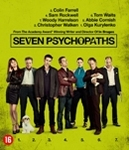 Seven psychopaths, (Blu-Ray)