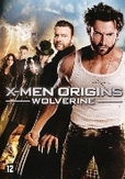 X-men origins - Wolverine,...