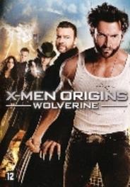 X-men origins - Wolverine, (DVD) MOVIE, DVDNL