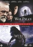 Wolfman/Werewolf - Beast...