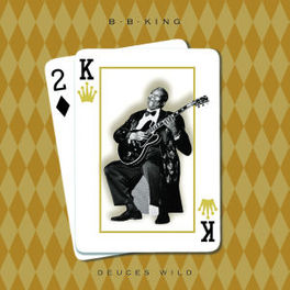 DEUCES WILD W/ TRACY CHAPMAN, VAN MORRISON, ERIC CLAPTON, BONNIE RA Audio CD, B.B. KING, CD