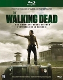 Walking dead - Seizoen 3, (Blu-Ray)