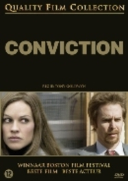 Conviction, (DVD) MOVIE, DVDNL