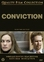 Conviction, (DVD)