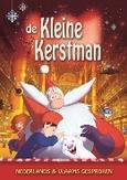 Kleine kerstman, (DVD)